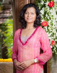 Divya Chauhan Profile Photograph