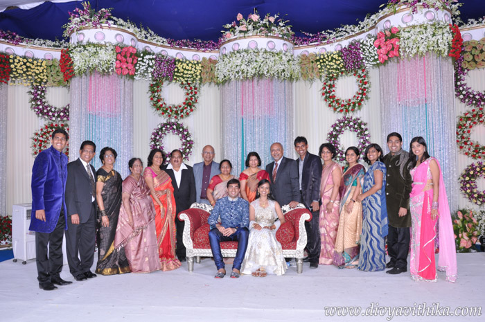 Akshay and Nivedita's Wedding