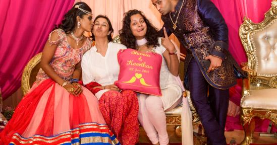 Divya Vithka Wedding Planners
