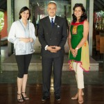 Interview with Sanjay Sood GM of Taj Westend