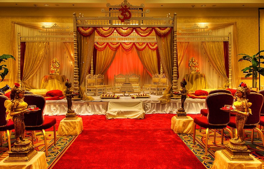 An Indian Wedding Budget What To Splurge On And Where To Save
