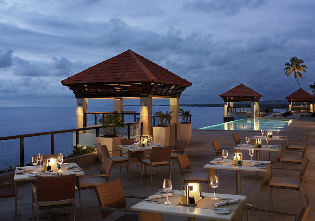 Top Restaurants In Goa