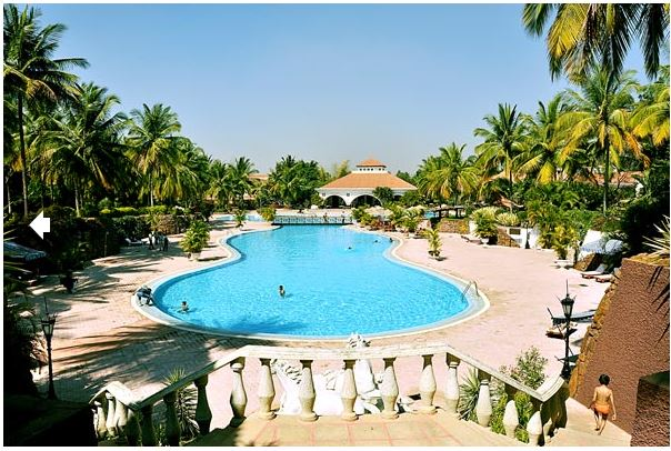 Golden palms divya vithika wedding planners Resorts in mysore with swimming pool