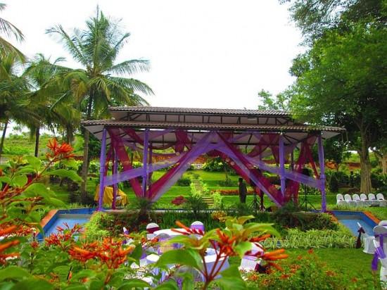 Our Top 5 Garden Wedding Venues In Bangalore Divya Vithika Wedding