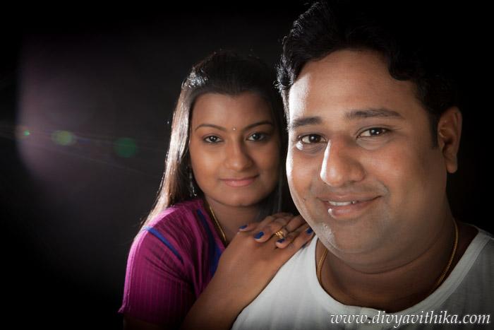 Karthik and Shilpa's Wedding