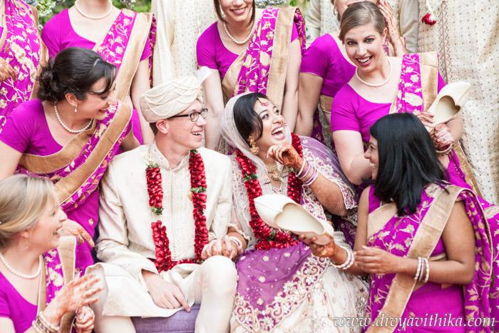 Tom and Natasha's Wedding