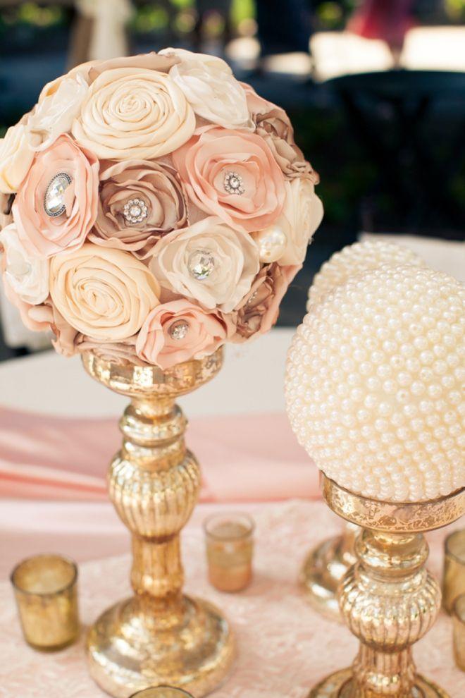 Creative center table arrangements for weddings divya vithika pearl1 pearl2 junglespirit Gallery