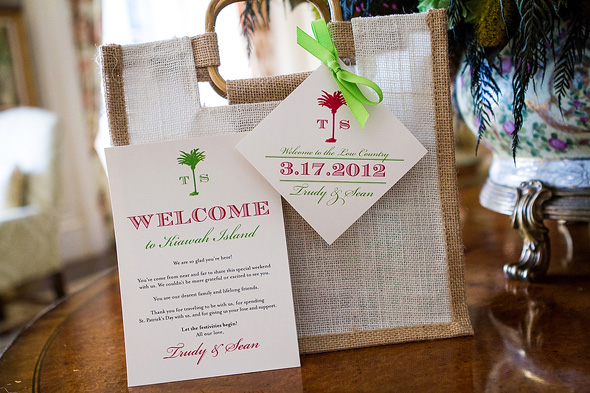 Wedding Gift Bag Notes : ... to creating wedding welcome baskets Divya Vithika Wedding Planners