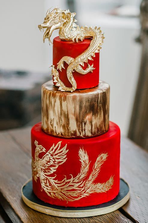Amazing Wedding Cake Inspiration and Ideas
