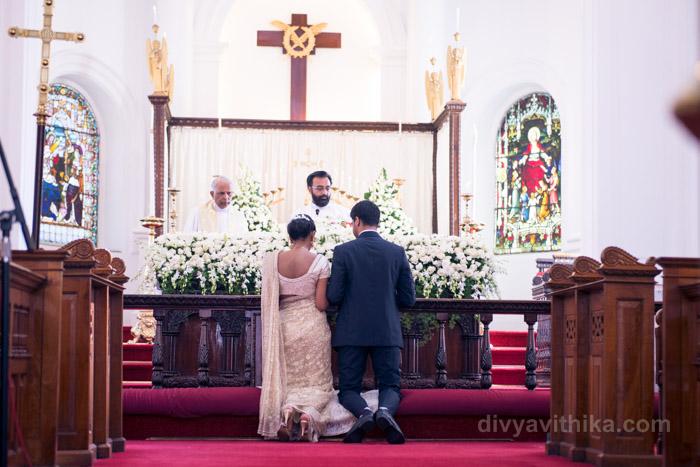 Aditya and Kavita