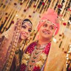 Akshay and Krutika