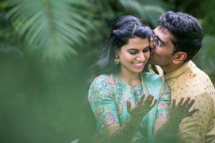Prithvi and Vinootha