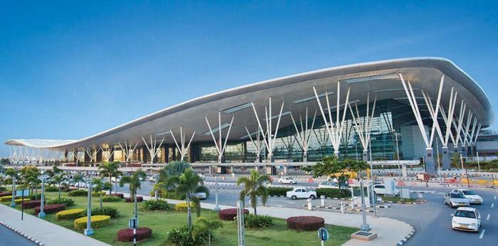 Bangalore Kempegowda Airport