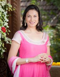 Vithika Agarwal Profile Photograph