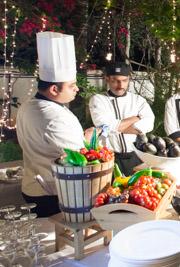 Cuisine Management