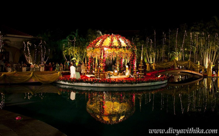 Rohit and Anju's Wedding