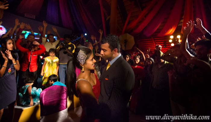 Mysore Wedding