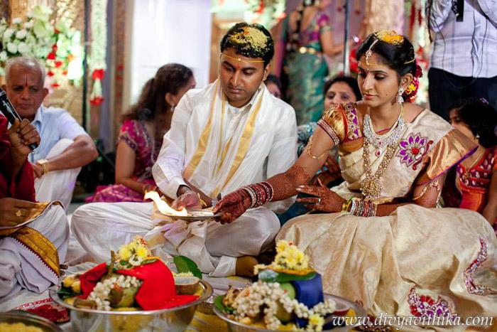 Raghu and Bindu's Wedding