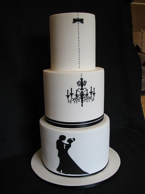 Artsy cakes 11