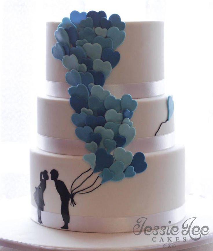 Artsy cakes 12
