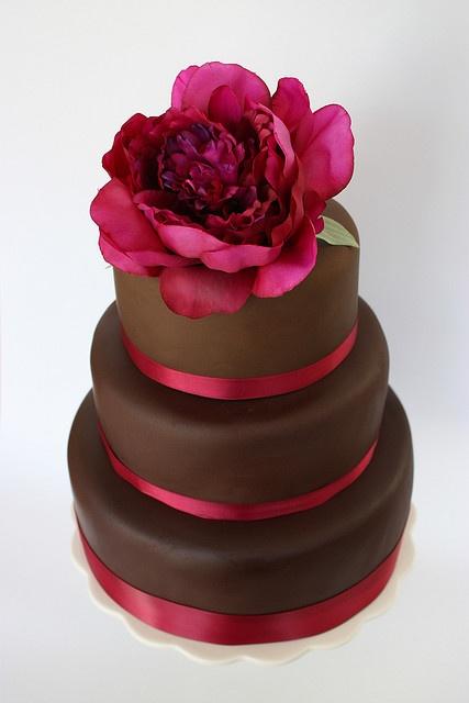 Choclate cake 7