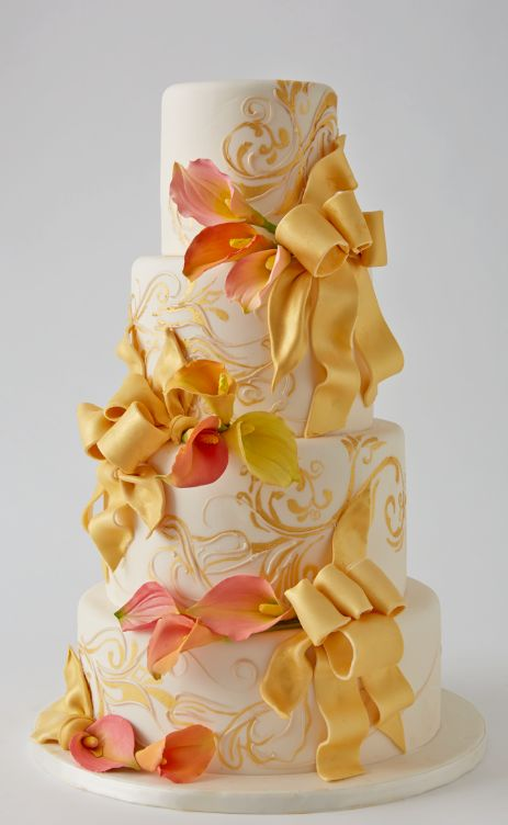 Classic Timeless cake 4.5