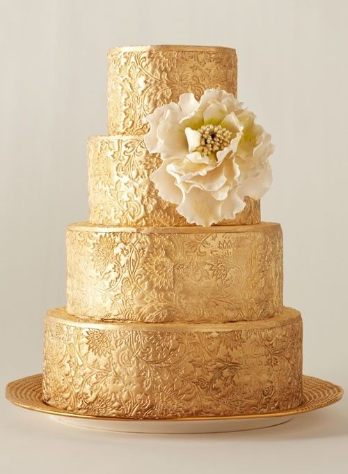 Classic Timeless cake 5