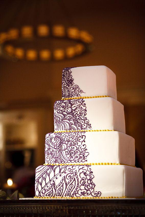 Indian cake 3