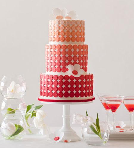 Modern cake designs 52