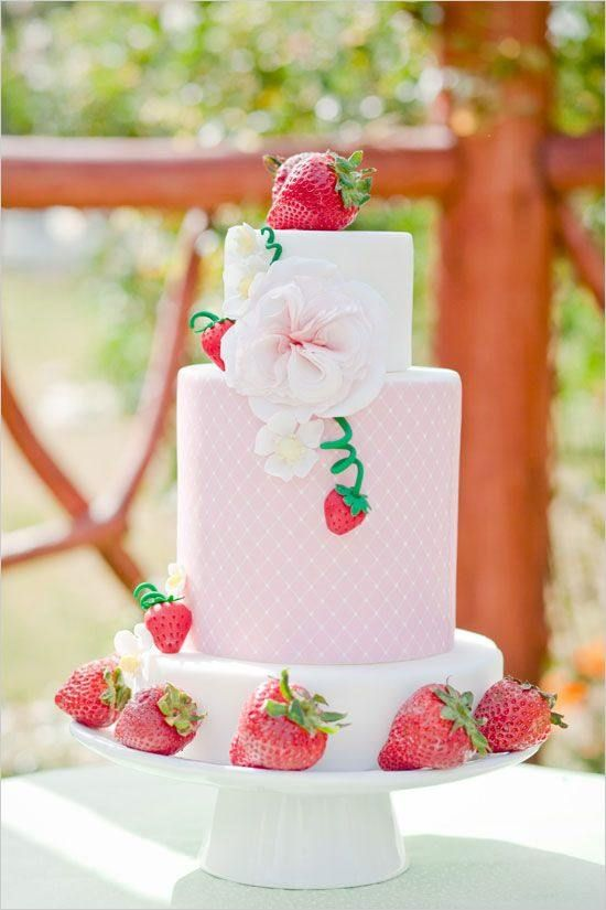 Pink cakes 37