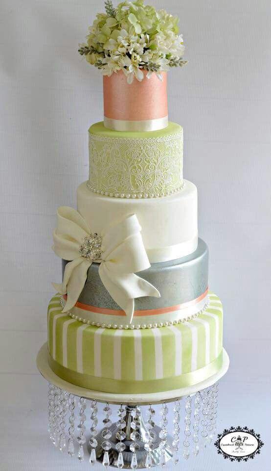 Unique cake colors 26