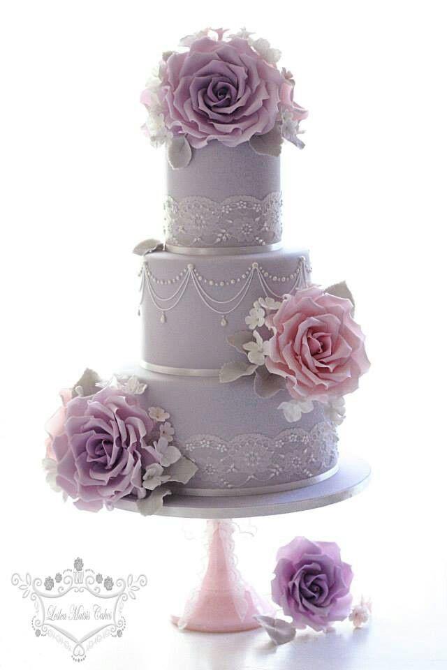 Unique cake colors 30
