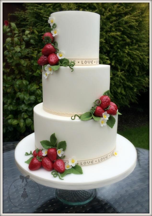 White cake 25