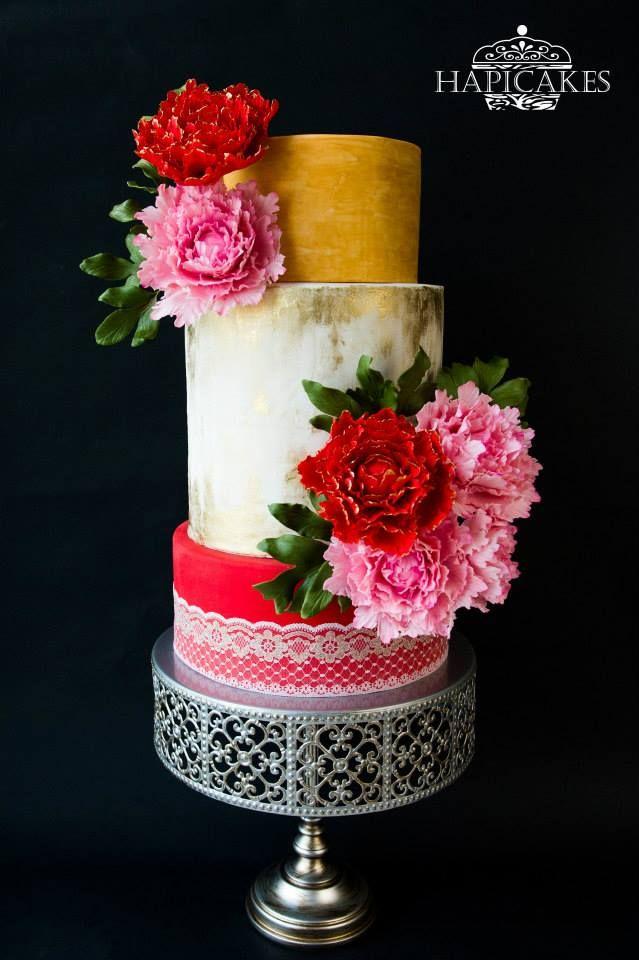 artsy cakes 13.5