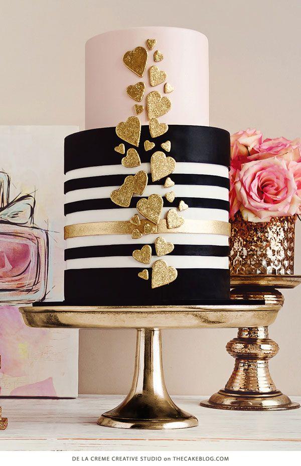 blackwhite and grey cakes 48.5
