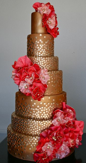 classic timeless cake 6.5