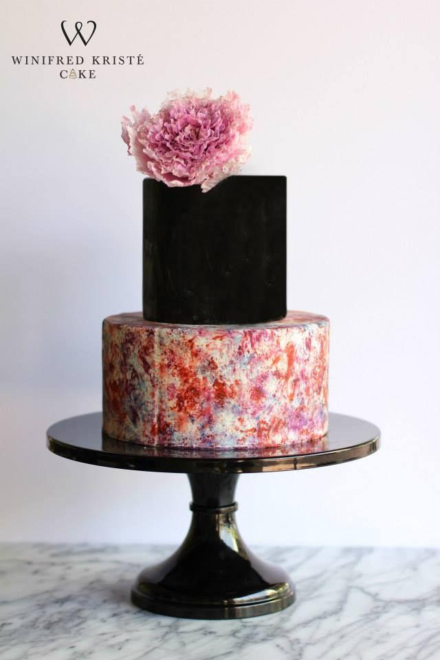 modern cake designs 57