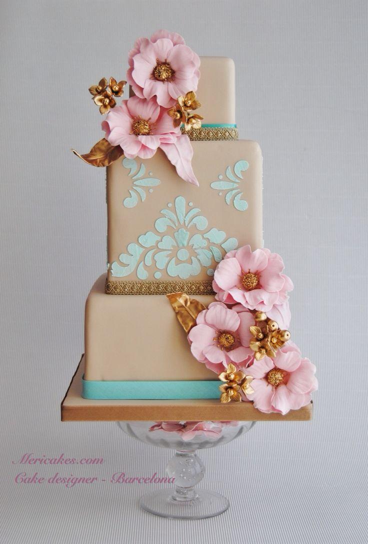 squarish cakes 31
