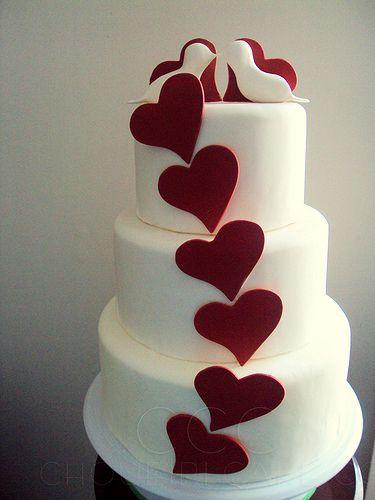 white cakes 24.5